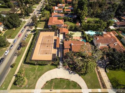 San Marino Single Family Home For Sale: 620 South Allen Avenue