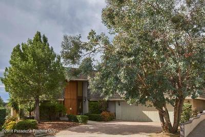 Pasadena Single Family Home For Sale: 3665 Startouch Drive