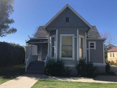Pasadena Single Family Home For Sale: 675 Lincoln Avenue