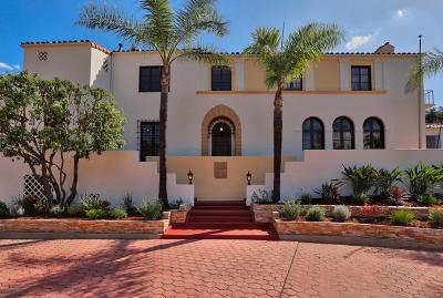 Glendale Single Family Home For Sale: 1837 Sherer Lane