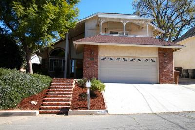 Los Angeles County Single Family Home For Sale: 25084 Vermont Drive
