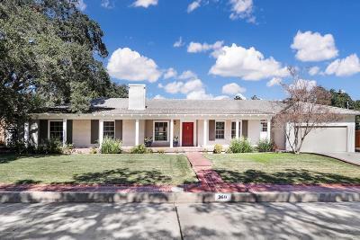 La Canada Flintridge Single Family Home For Sale: 369 Santa Inez Way