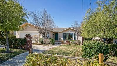 Sunland Single Family Home For Sale: 10145 Parr Avenue