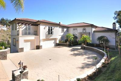 La Canada Flintridge Single Family Home For Sale: 5328 Angeles Crest Highway