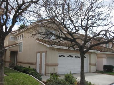 Glendale Single Family Home For Sale: 1830 Calle Fortuna