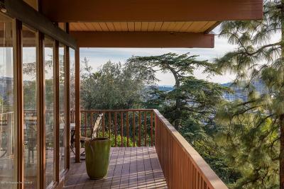Glendale Single Family Home For Sale: 726 Bohlig Road