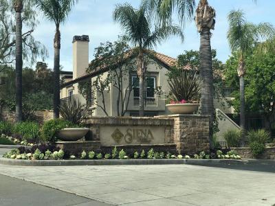Valencia Condo/Townhouse For Sale: 24133 West Del Monte Drive #199