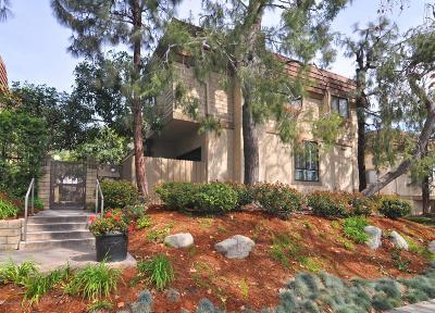 Sierra Madre Condo/Townhouse For Sale: 137 East Sierra Madre Boulevard #E