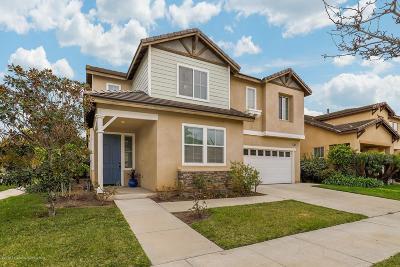 Oxnard Single Family Home For Sale: 1264 Vida Drive