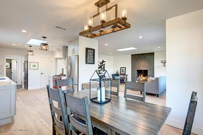 Venice Single Family Home For Sale: 918 Indiana Avenue