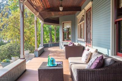 Altadena Single Family Home For Sale: 654 East Mariposa Street
