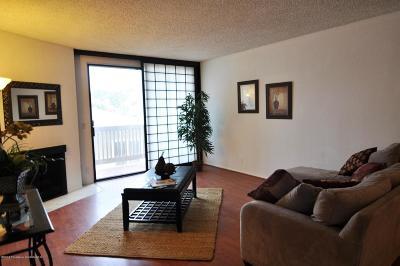 Toluca Lake Condo/Townhouse For Sale: 10470 Riverside Drive #203