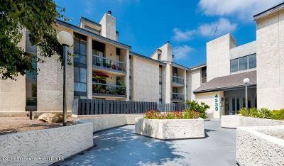 Los Angeles Condo/Townhouse For Sale: 4239 Via Arbolada #212