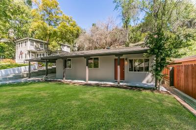 South Pasadena Single Family Home For Sale: 1308 Oak Hill Place