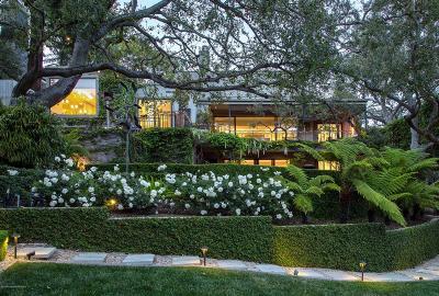 Pasadena Single Family Home For Sale: 810 Fairfield Circle