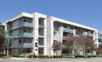Pasadena Condo/Townhouse For Sale: 160 South Hudson Avenue #215