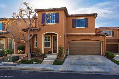 Valencia Single Family Home For Sale: 28925 Mirada Circulo