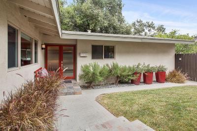 Pasadena Single Family Home For Sale: 1508 South Marengo Avenue