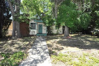 Glendale Single Family Home For Sale: 4223 Lauderdale Avenue