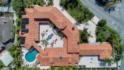 Los Angeles County Single Family Home For Sale: 14917 La Cuarta Street