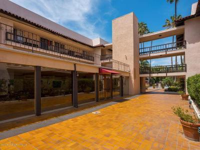 Pasadena Condo/Townhouse For Sale: 1127 East Del Mar Boulevard #413