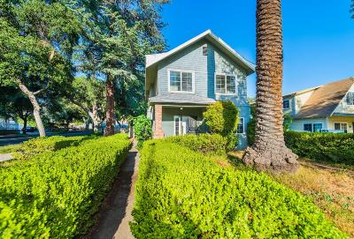 Pasadena Single Family Home For Sale: 1880 El Sereno Avenue