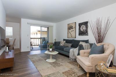 Pasadena Condo/Townhouse For Sale: 355 South Madison Avenue #219