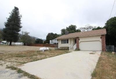 Santa Clarita Single Family Home For Sale: 16159 Spunky Canyon Road