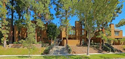 Pasadena Condo/Townhouse For Sale: 100 Hurlbut Street #14