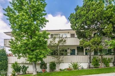 South Pasadena Condo/Townhouse For Sale: 305 Raymondale Drive #C
