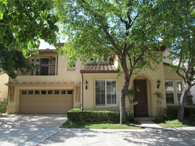 Moorpark Single Family Home For Sale: 11824 Sortino Court