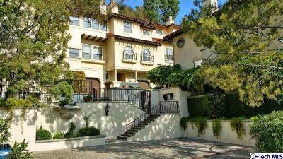 Pasadena Condo/Townhouse For Sale: 56 North Arroyo Boulevard