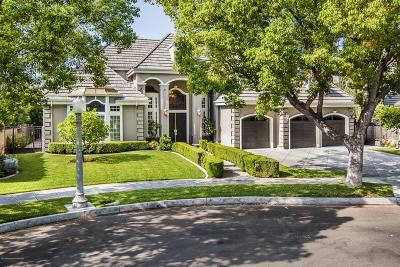 Arcadia Single Family Home For Sale: 15 Bishop Court