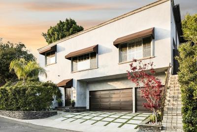 Los Angeles County Rental For Rent: 3200 Primera Avenue