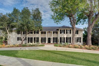 Single Family Home For Sale: 1234 Hillcrest Avenue