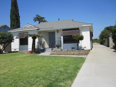 Arcadia Single Family Home For Sale: 3218 Hempstead Avenue