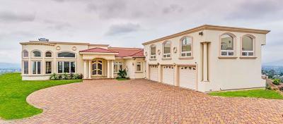 Glendora Single Family Home For Sale: 1550 East Eagle Ridge