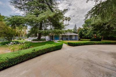Northridge Single Family Home For Sale: 8454 White Oak Avenue
