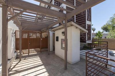 Pasadena Condo/Townhouse For Sale: 480 North Catalina Avenue #303