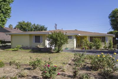 Sierra Madre Single Family Home For Sale: 442 East Sierra Madre Boulevard