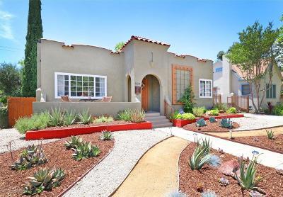 Pasadena Single Family Home For Sale: 530 Wickliffe Drive