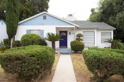 Pasadena Single Family Home For Sale: 810 Selkirk Street