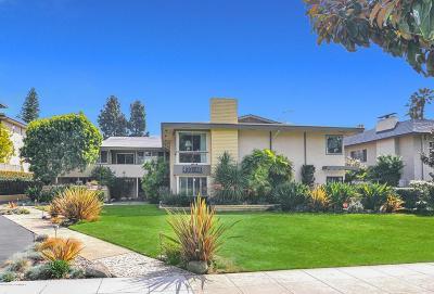 Pasadena Condo/Townhouse For Sale: 400 South Orange Grove Boulevard