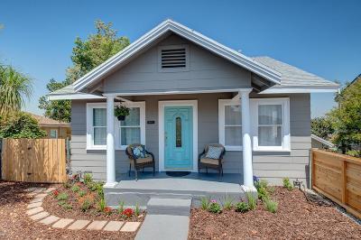 Los Angeles Single Family Home For Sale: 4907 O Sullivan Drive