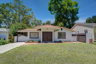 La Canada Flintridge Single Family Home For Sale: 4835 Crown Avenue
