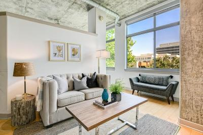 Pasadena Condo/Townhouse For Sale: 840 East Green Street #228