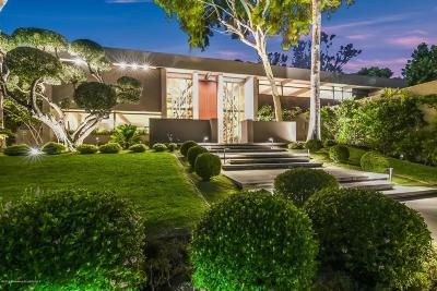 San Marino Single Family Home For Sale: 1665 Euston Road