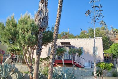 Los Angeles Single Family Home For Sale: 1507 Isabel Street