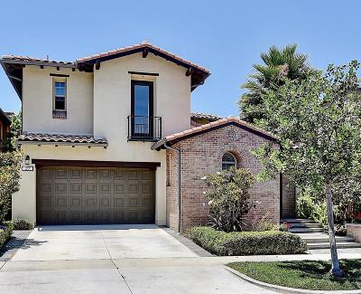 Irvine Single Family Home Active Under Contract: 27 Land Bird