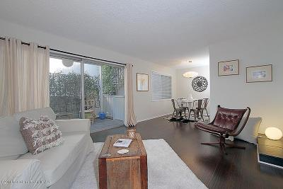 Pasadena Condo/Townhouse For Sale: 389 Cliff Drive #10